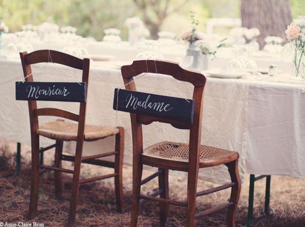 Comment (et pourquoi) choisir un wedding planner?