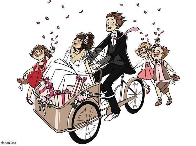 Comment faire et où déposer votre liste de mariage?