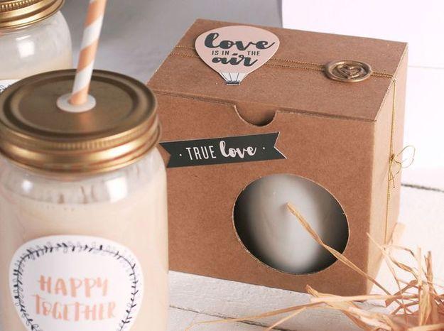 SelfPackaging pour acheter ses packaging de mariage