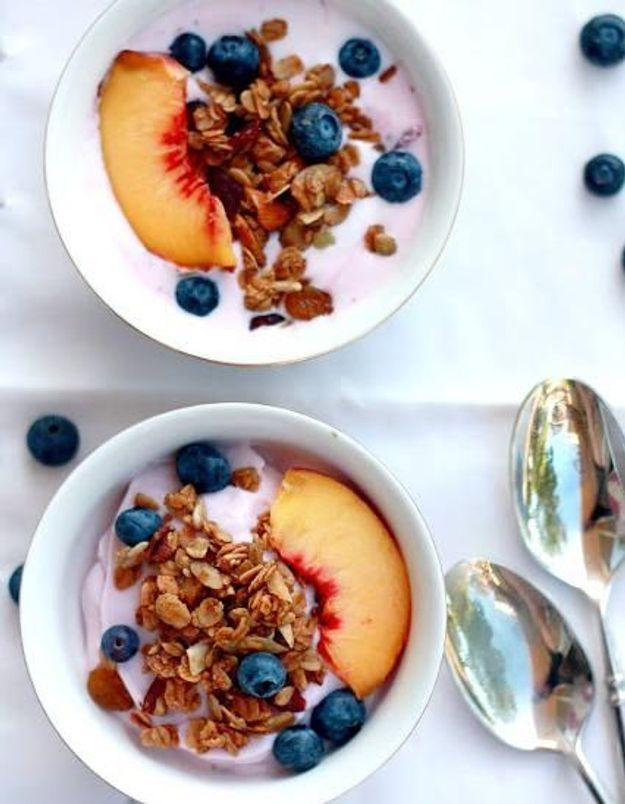 Petit Dejeuner Minceur Les Conseils D Un Dieteticien Pour Bien