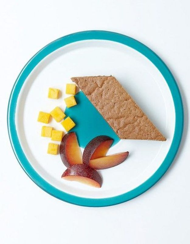 Recette minceur soir : gâteau mousseux au chocolat
