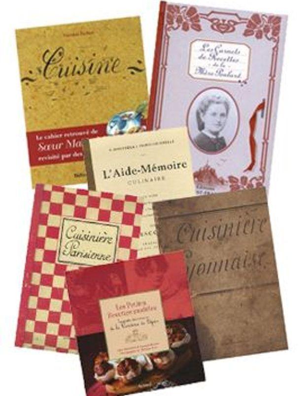 Le Boom des livres Vintage