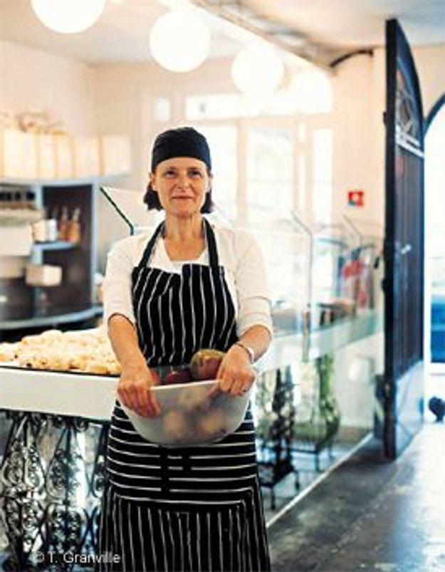 Rose Bakery - Délices à l'Anglaise