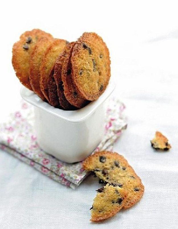 Cookies comme aux « US »