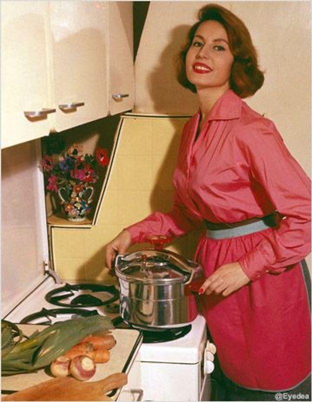 40 ans de fiches cuisine