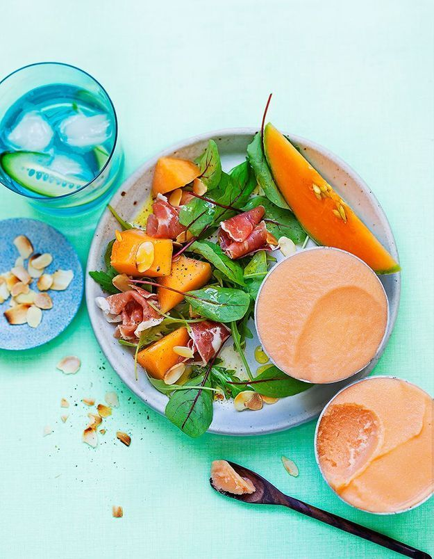5 idées pour pimper sa salade d'été