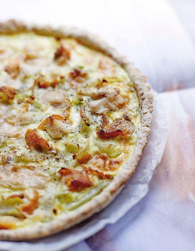 Aliment peu calorique : le fenouil