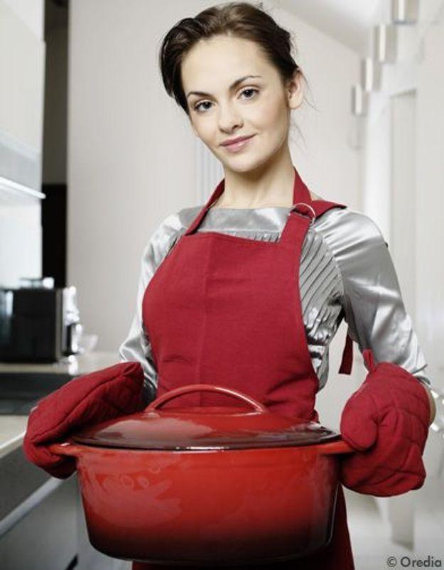 Bien s'équiper pour cuisiner sainement