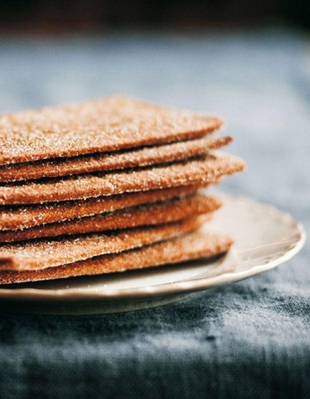 Crackers graham