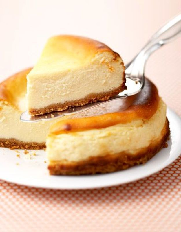 Carnet d'adresses : où trouver un bon cheesecake ?