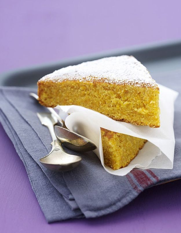 Dessert de Pâques : Gâteau de Pâques