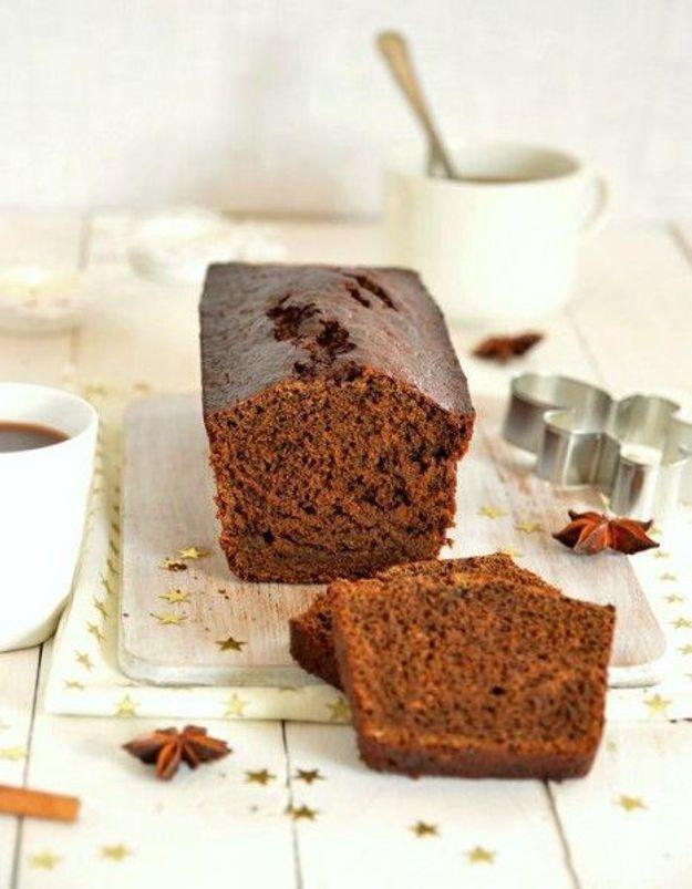 Gâteau sans oeuf facile