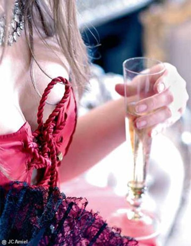 Le champagne vu par les Champenois
