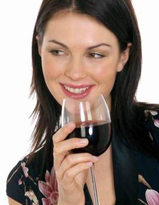 Le vin au féminin