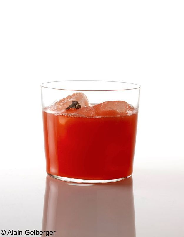 Melon-pastèque-girofle