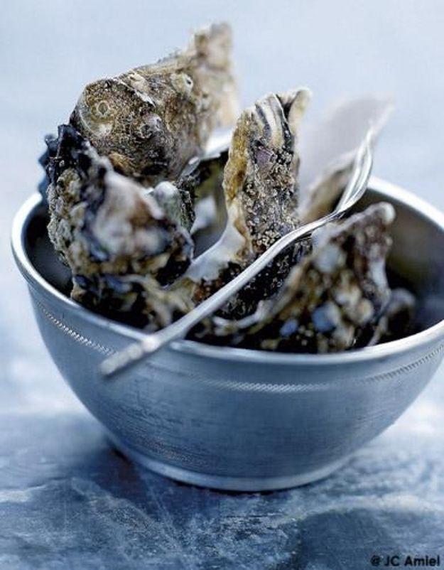 Comment bien choisir ses huîtres ?