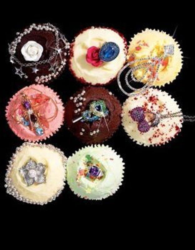 Sortez du moule, mettez-vous aux cupcakes