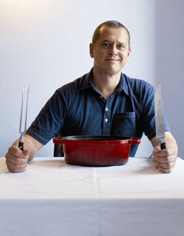 Top 10 des recettes de chefs