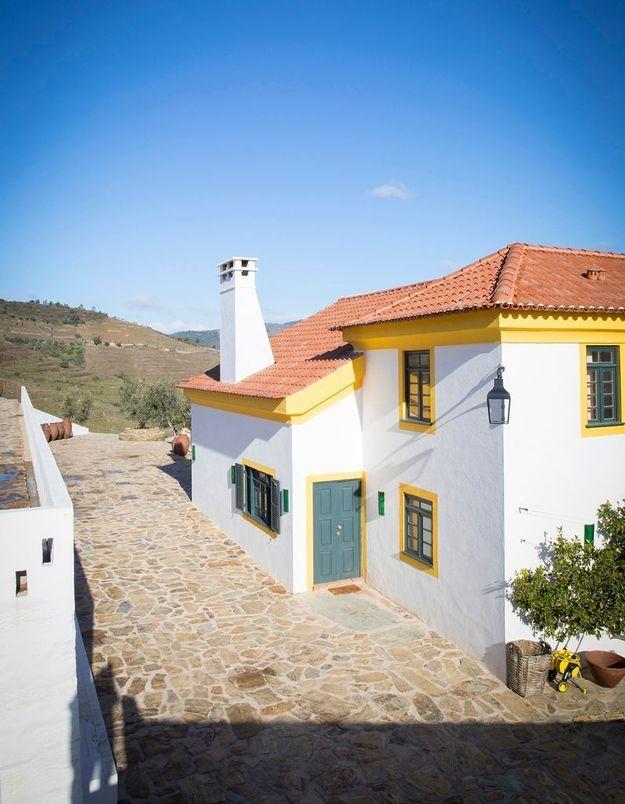 Domaine Quinta da Côrte