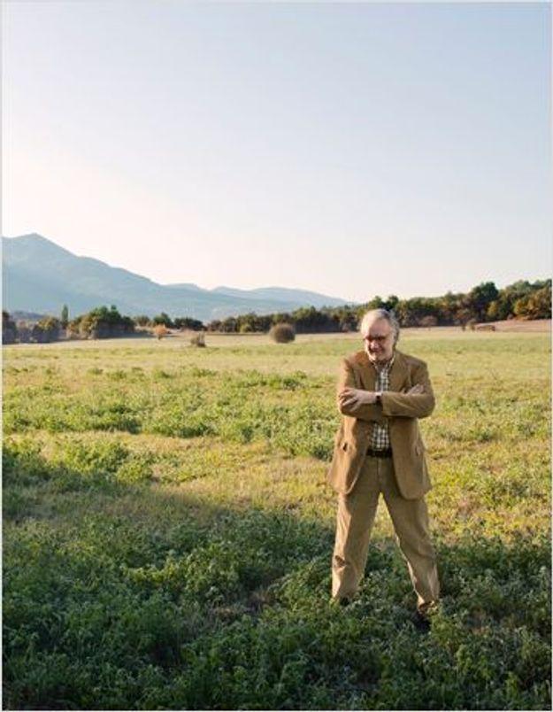 Alain Ducasse : « Mes bonnes recettes green »