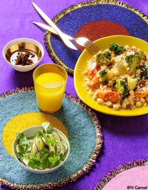 Cuisine ayurv dique passez l hiver en forme elle table - Recette cuisine ayurvedique ...