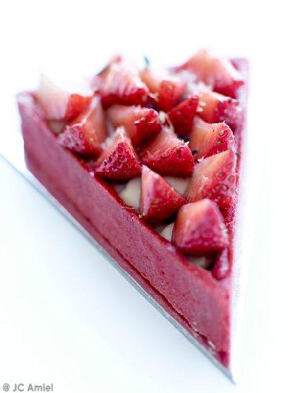 Une envie de fraises ?