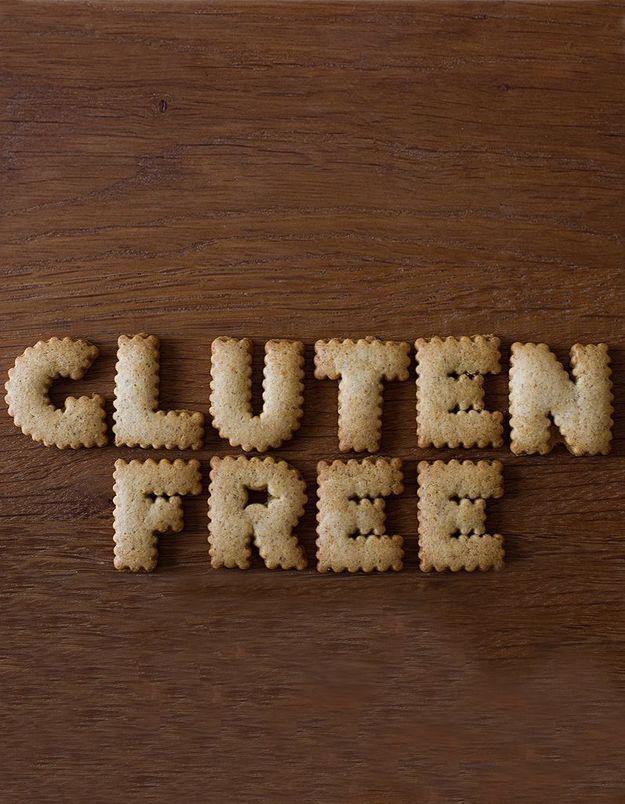 5 choses que vous ne savez probablement pas sur le gluten