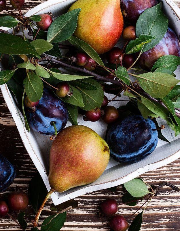 Quels aliments contre la constipation ?