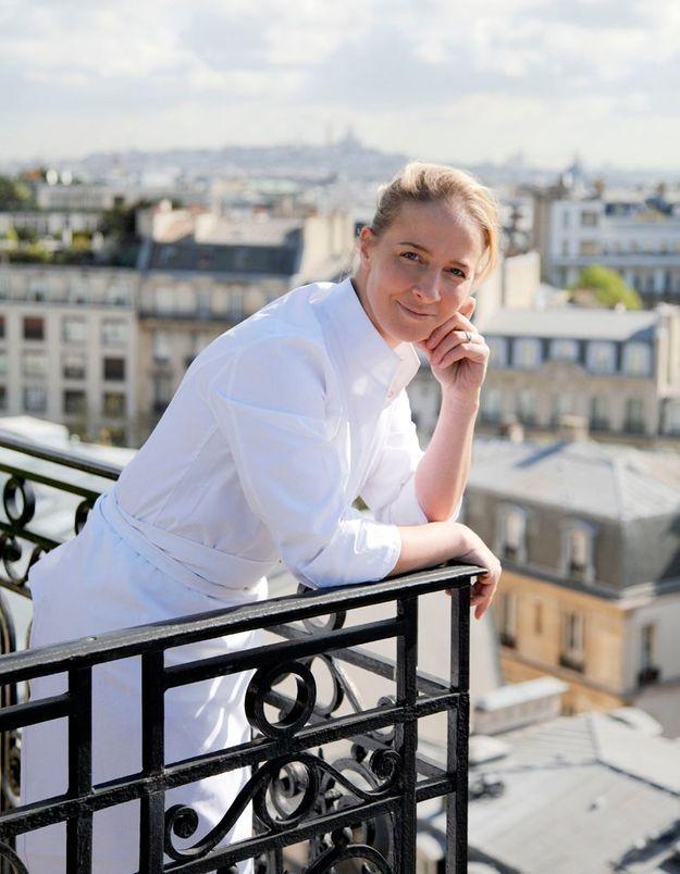 Amandine Chaignot, quatrième membre du jury de MasterChef ?