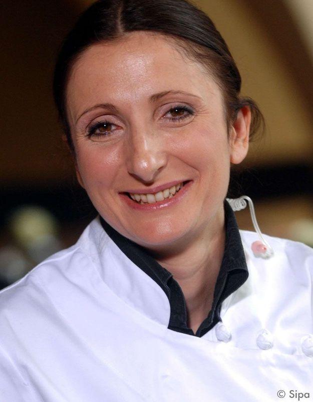 Anne-Sophie Pic, chef et femme d'exception
