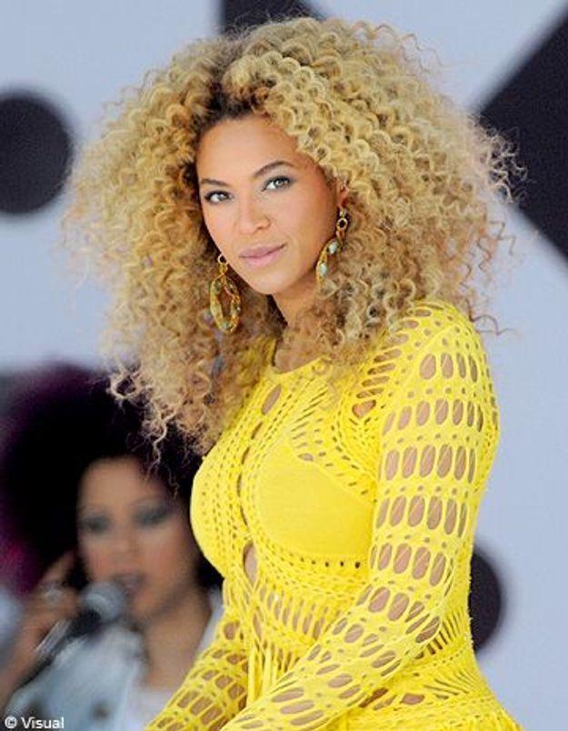 Beyonce ne sait pas cuisiner, mais va écrire un livre de cuisine