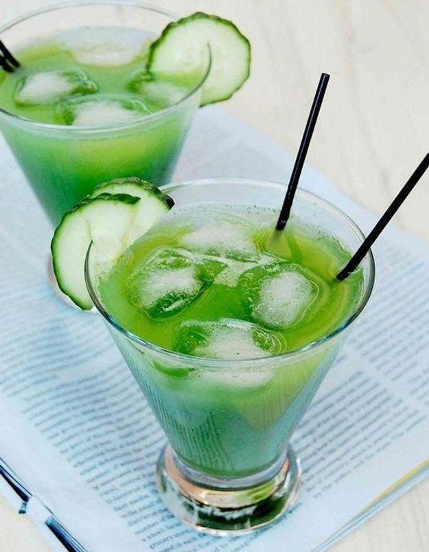 Les liqueurs et eaux de vie de légumes vont-elles révolutionner les cocktails ?