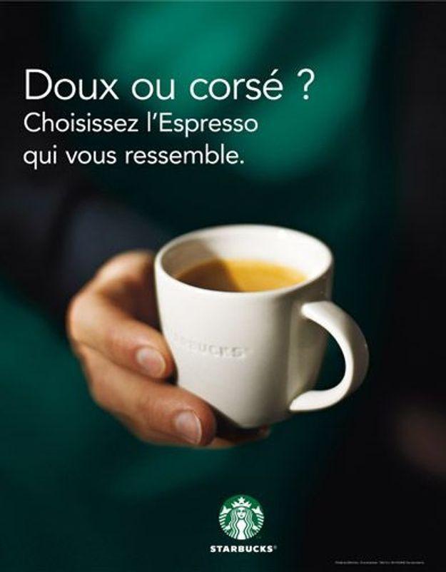 Bon plan : un espresso gratuit le matin chez Starbucks