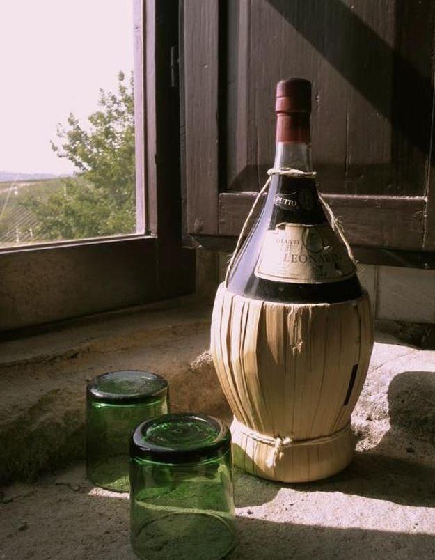 C'est officiel, les meilleures bouteilles de vin sont italiennes