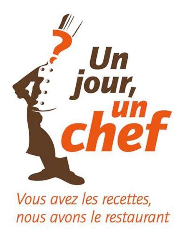 Chef de cuisine d'un jour, c'est possible !
