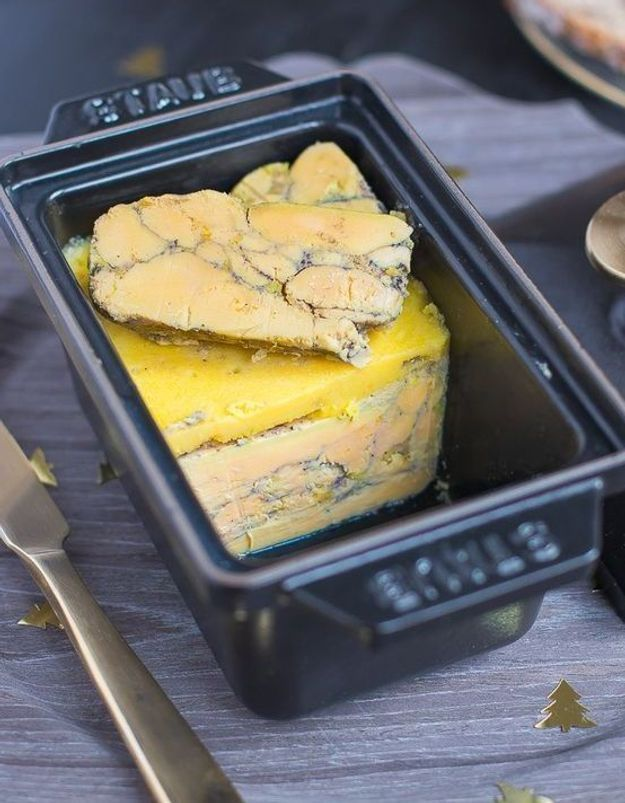 Comment bien choisir son foie gras ?