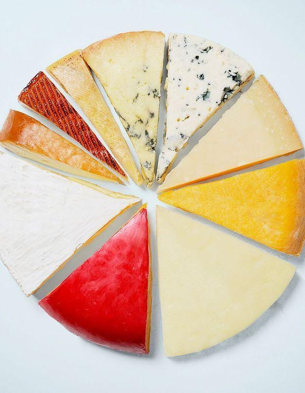 Comment bien conserver le fromage ?