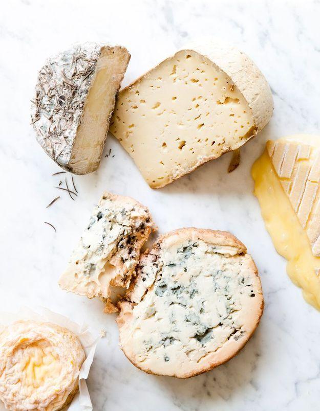 Concours : gagnez votre invitation pour le salon Cheese Day
