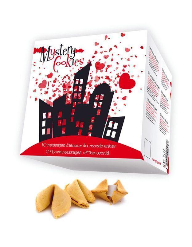 Craquez pour les « Mystery Cookies »