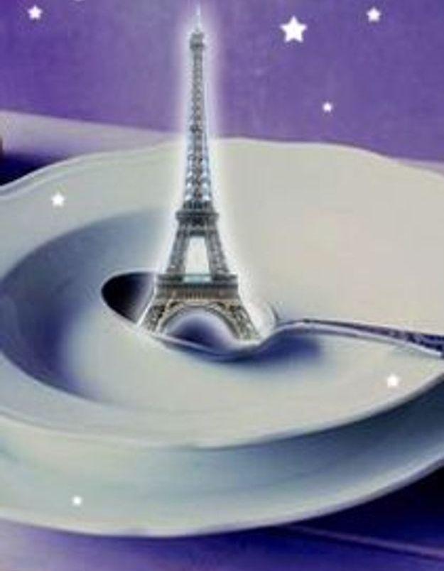 Cuisine, culture et patrimoine.