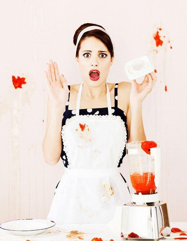 5 astuces pour cuisiner sans stress