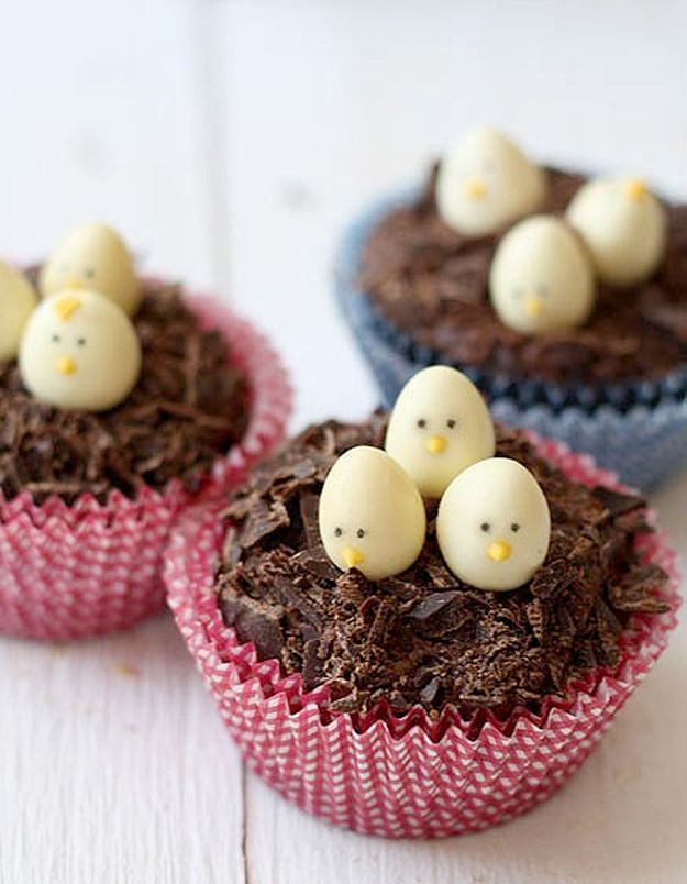 #défipâques : vos plus belles créations pour Pâques