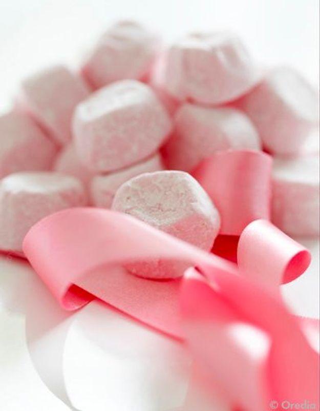 Des bonbons distribués gratuitement vendredi