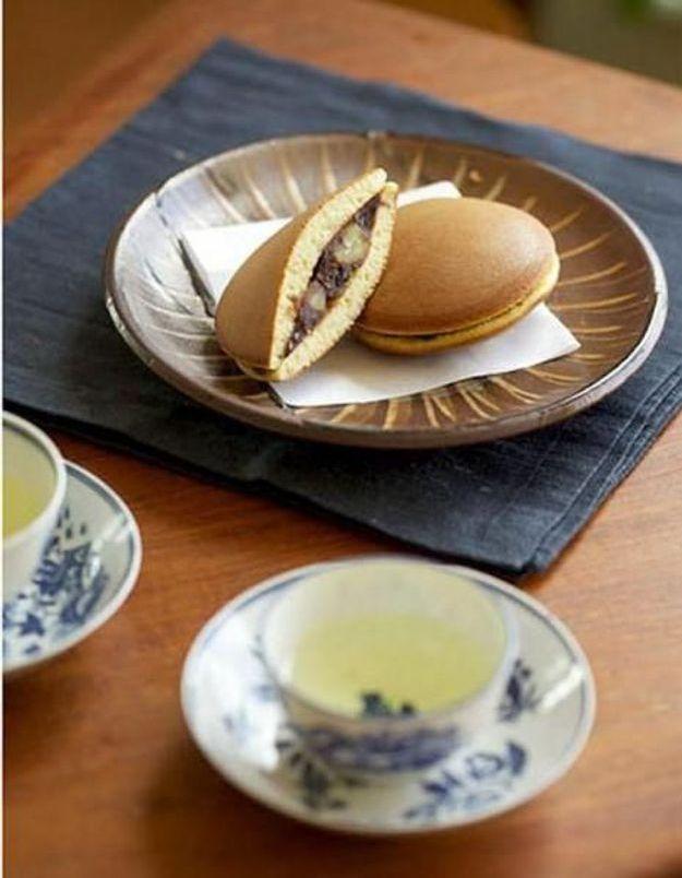 5 desserts japonais à goûter au moins une fois dans sa vie