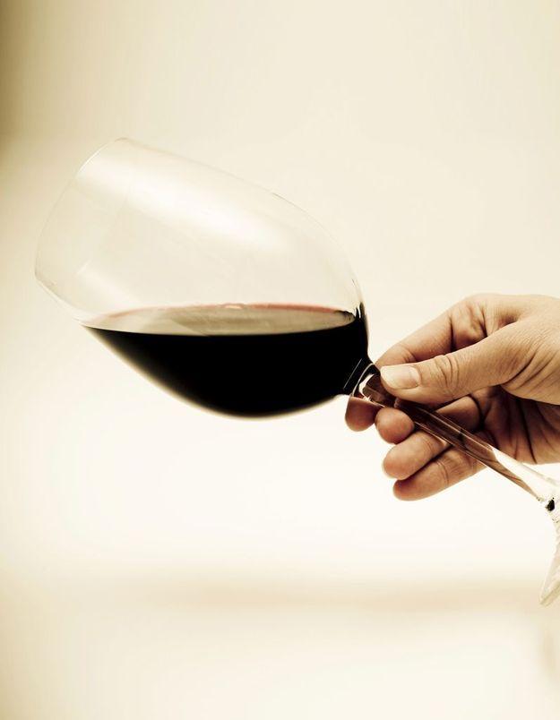 ELLE à table lance son premier concours de vin