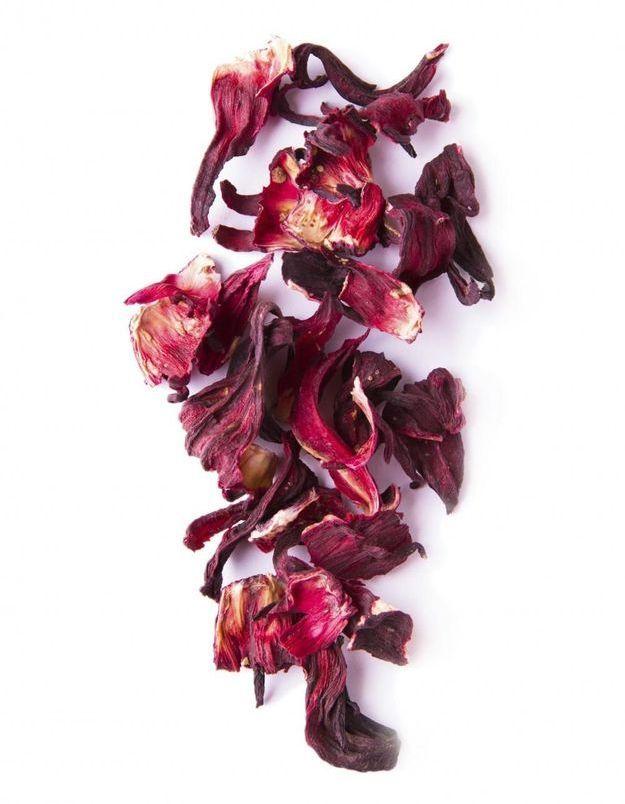 Pourquoi on craque pour la fleur d'hibiscus en cuisine ?