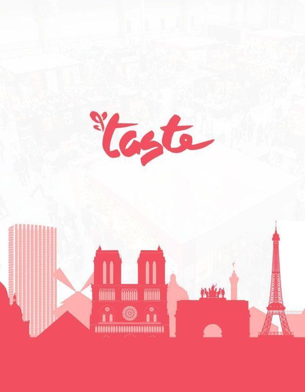 Gagnez vos places pour Taste of Paris : L'évènement food qui nous fait saliver !
