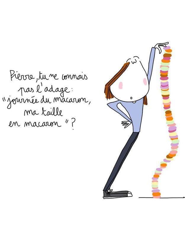 Journée du Macaron : L'interview Macaron de Pierre Hermé