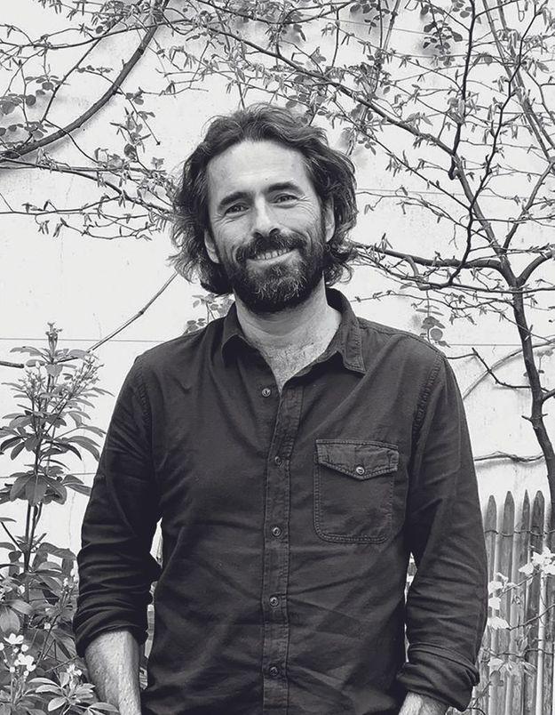 Julien Cohen, le chef généreux et engagé