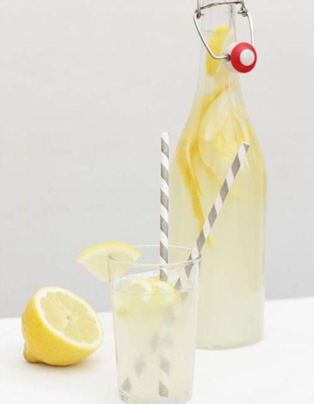 Le kéfir de fruits, le nouveau drink à siroter pour se faire du bien